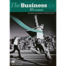 The Business 2.0 - C1 Advanced Student's Book (The Business 20 Advanced Level)