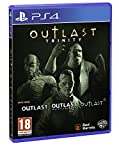 Outlast Trinity - PlayStation 4 immagine