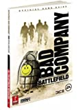 Battlefield - Bad Company Official Game Guide (Prima Official Game Guides)