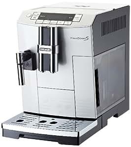 delonghi ecam kaffee vollautomat primadonna s bianco nobile. Black Bedroom Furniture Sets. Home Design Ideas