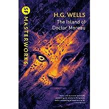 The Island Of Doctor Moreau (S.F. MASTERWORKS)
