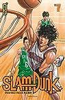 Slam Dunk Star edition, tome 7 par Inoué
