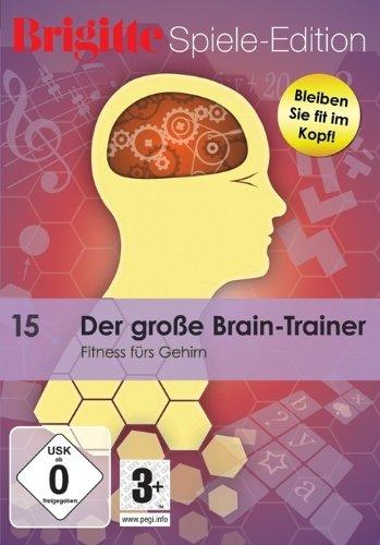 Brigitte: Der große Brain-Trainer [Edizione : Germania]