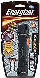 Energizer Taschenlampe Hardcase LED 2AA (300 Lumen, 115 m Reichweite, wetterfest IPX 4)