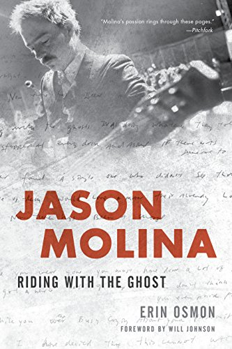 Jason Molina por Erin Osmon