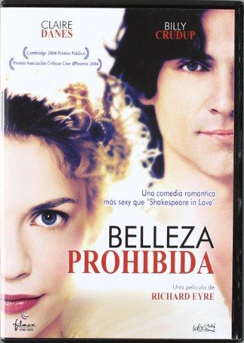 Belleza Prohibida (Stage Beauty) (2004) (Import Edition)