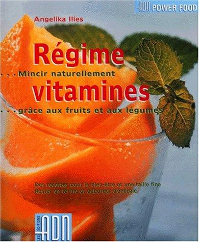 Régime vitamines