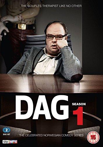 Dag Season 1 [2 DVDs] [UK Import] Preisvergleich