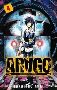 Arago - Police Investigator Edition simple Tome 4