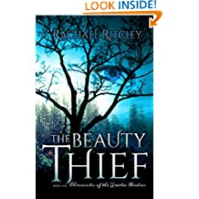 The Beauty Thief (Chronicles of the Twelve Realms Book 1)