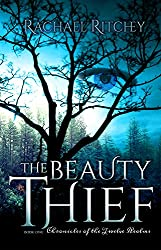 The Beauty Thief (Chronicles of the Twelve Realms Book 1) (English Edition)