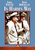 In Harm's Way [DVD] [1965]
