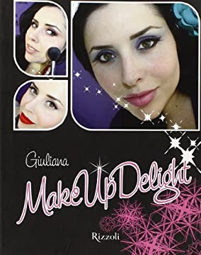 Cover MakeUpDelight