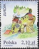 Prophila Collection Polonia 4106 (Completa.edición.) 2004 Europa: Vacaciones (Sellos para los coleccionistas)