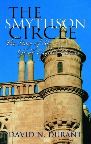 the-smythson-circle-the-story-of-six-great-english-houses-by-david-n-durant-2011-03-17