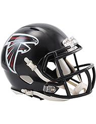 NFL Atlanta Falcons oficial Mini réplica casco–13cm de alto