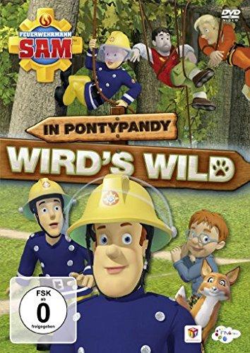 Feuerwehrmann Sam - In Pontypandy wird's wild (8.Staffel Teil 1)