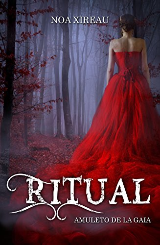 Ritual: Novela de romance paranormal, New Adult (Spanish Edition)