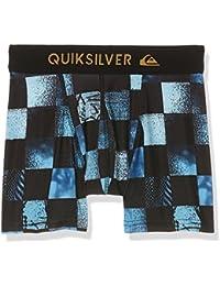 Quiksilver Tip calzoncillo para niño BP chakalapaki brillante Blue FR: L (talla fabricante: L)