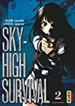Sky-high survival Edition simple Tome 2