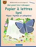 Telecharger Livres BROCKHAUSEN Livre du bricolage vol 2 Mon grand livre a decouper Papier a lettres ligne Paques Papillons et coleopteres (PDF,EPUB,MOBI) gratuits en Francaise