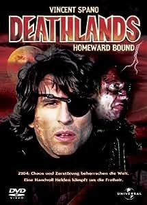 Deathlands - Homeward Bound