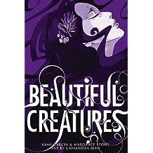 Beautiful Creatures: The Manga by Kami Garcia (2013-02-05)