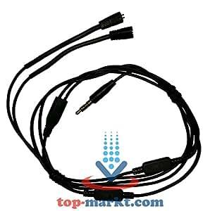 Câble de rechange pour tripleFi 10 vi
