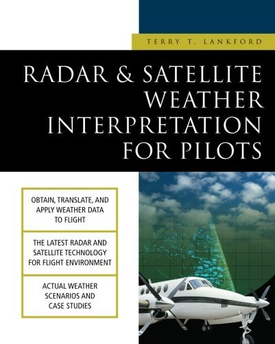 Pilot-antenne (Radar & Satellite Weather Interpretation for Pilots (Understanding Aviation))
