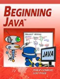 Beginning Java: A NetBeans IDE 8 Programming Tutorial