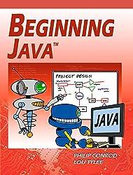 Beginning Java: A NetBeans IDE 8 Programming Tutorial