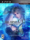 Final Fantasy X/X-2 HD Remaster Limited Edition by Square Enix