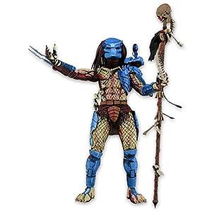 """Figura de Acción de 8"""" - Predator /Depredador """"Dark Horse Comic Book/Caballo Negro"""" 4"""