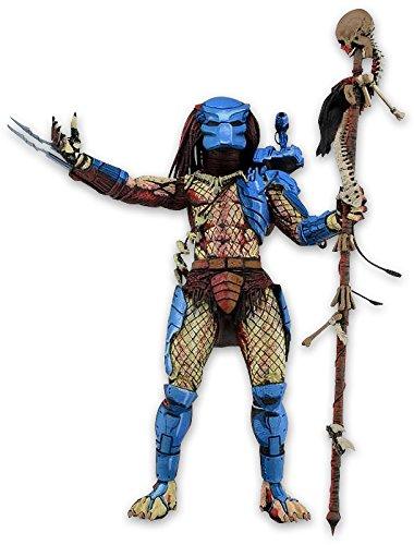 """Figura de Acción de 8"""" - Predator /Depredador """"Dark Horse Comic Book/Caballo Negro"""" 1"""