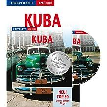Polyglott APA Guide Kuba - Buch mit DVD: Premium Edition