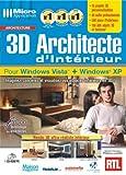 3D Architecte d'Intérieur...