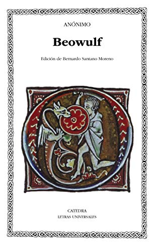 Beowulf (Letras Universales)