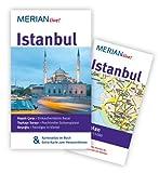 Istanbul: MERIAN live! - Mit Kartenatlas im Buch und Extra-Karte zum Herausnehmen - Christoph K. Neumann, Michael Neumann