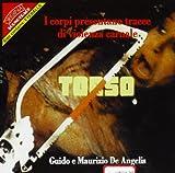 Gatti Rossi In Un Labirinto Di Vetro / I Corpi Presentano Tracce Di Violenza Carnale (Original Soundtracks)