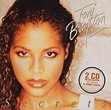 Songtexte von Toni Braxton - Secrets