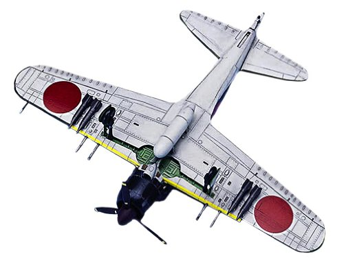Academy FIGHTER TYPE 5 1:72