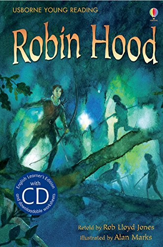 Robin Hood (Young Reading Series 2)