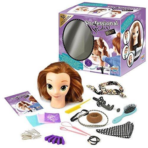 Buki Professional Studio Hair by Buki