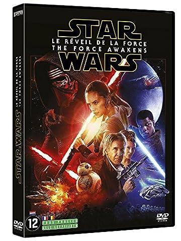 Star Wars : Le Réveil de la