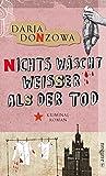 Nichts wäscht weißer als der Tod: Kriminalroman (Tanja ermittelt, Band 1) - Darja Donzowa