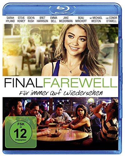Final Farewell - Für immer auf Wiedersehen (Blu-ray)