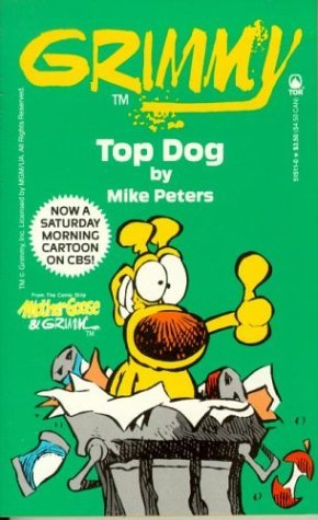 Grimmy: Top Dog (Mother Goose And Grimm) by Mike Peters (1991-09-15) par Mike Peters