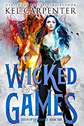 Wicked Games (Queen of the Damned Book 2)