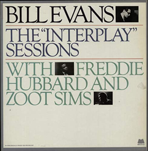 The 'Interplay' Sessions [2xVinyl]