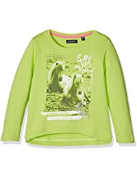 Blue Seven Kl Md, Sweatshirts Fille